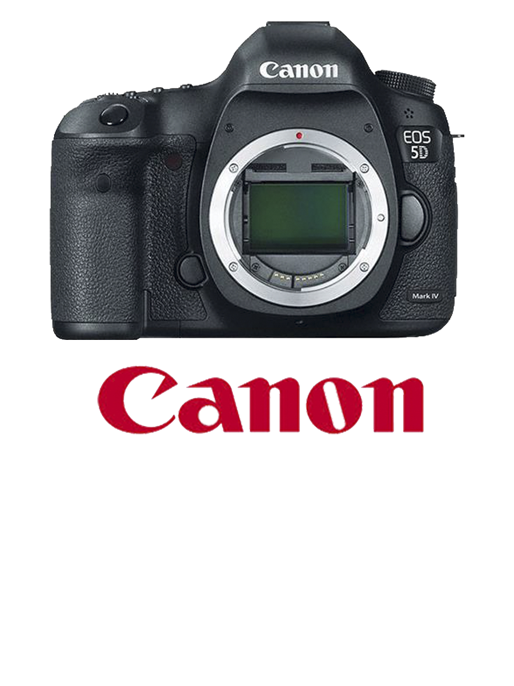 Canon 5D Mark IV DSLR