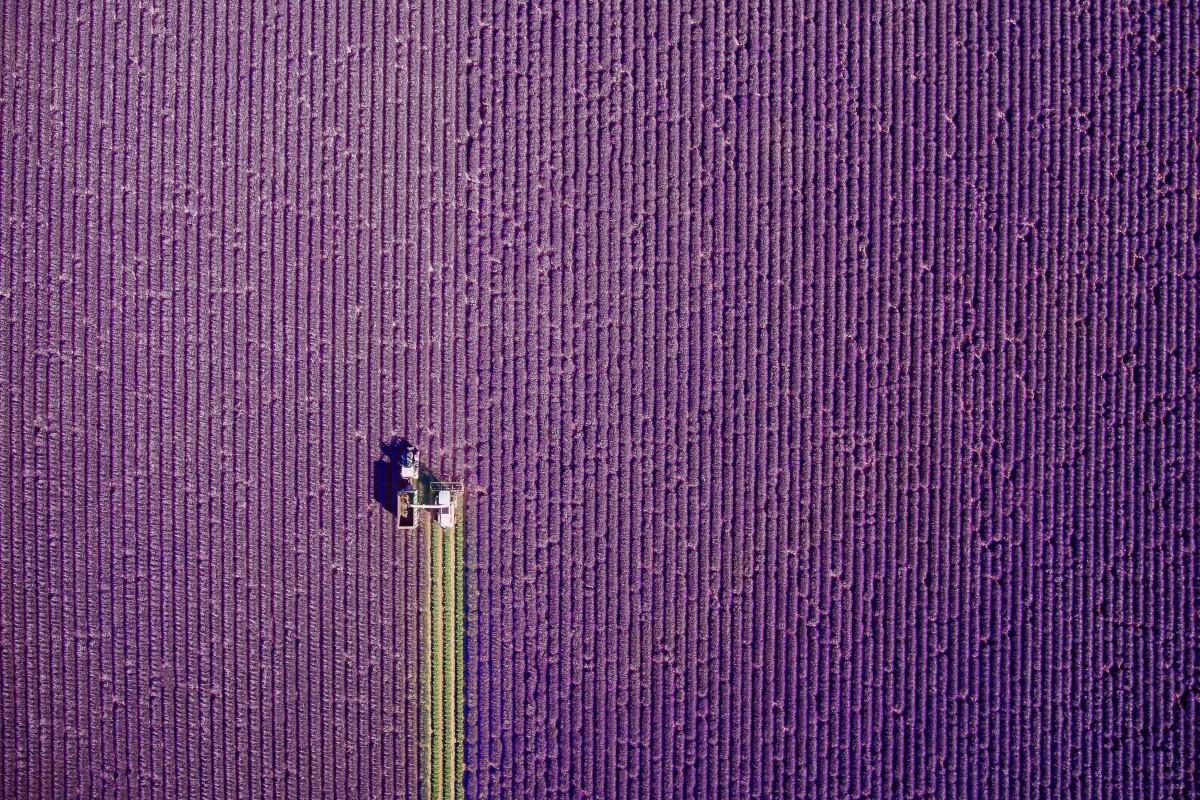 2017nin drone fotografı