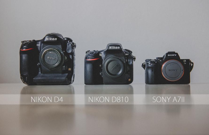 aynalı ve-aynasız fotograf makinelerinin farkları