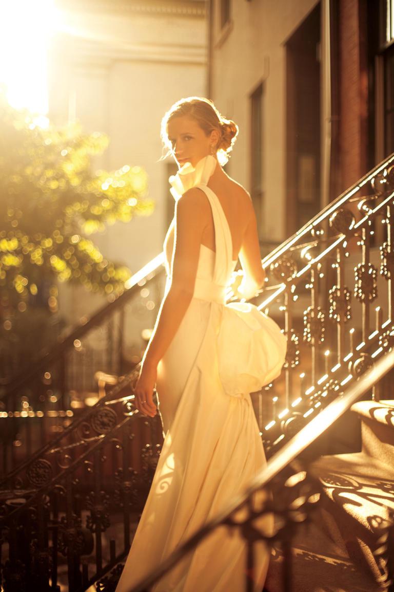 backlight düğün fotoğrafı
