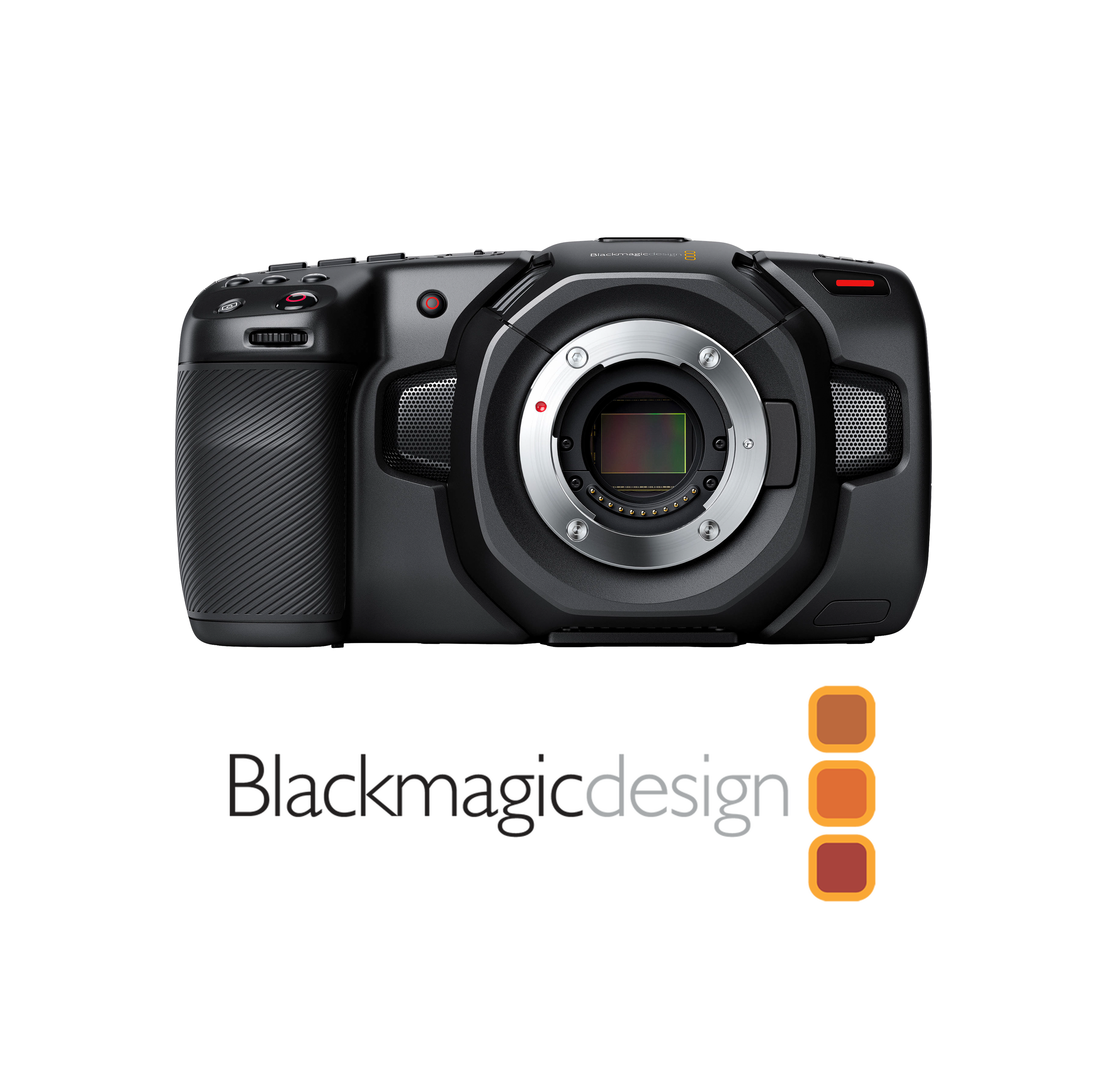 Blackmagic Design Pocket 4K