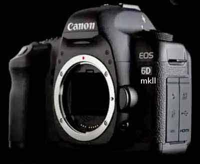 canon 6d mark 2 ne zaman satışa çıkıyor