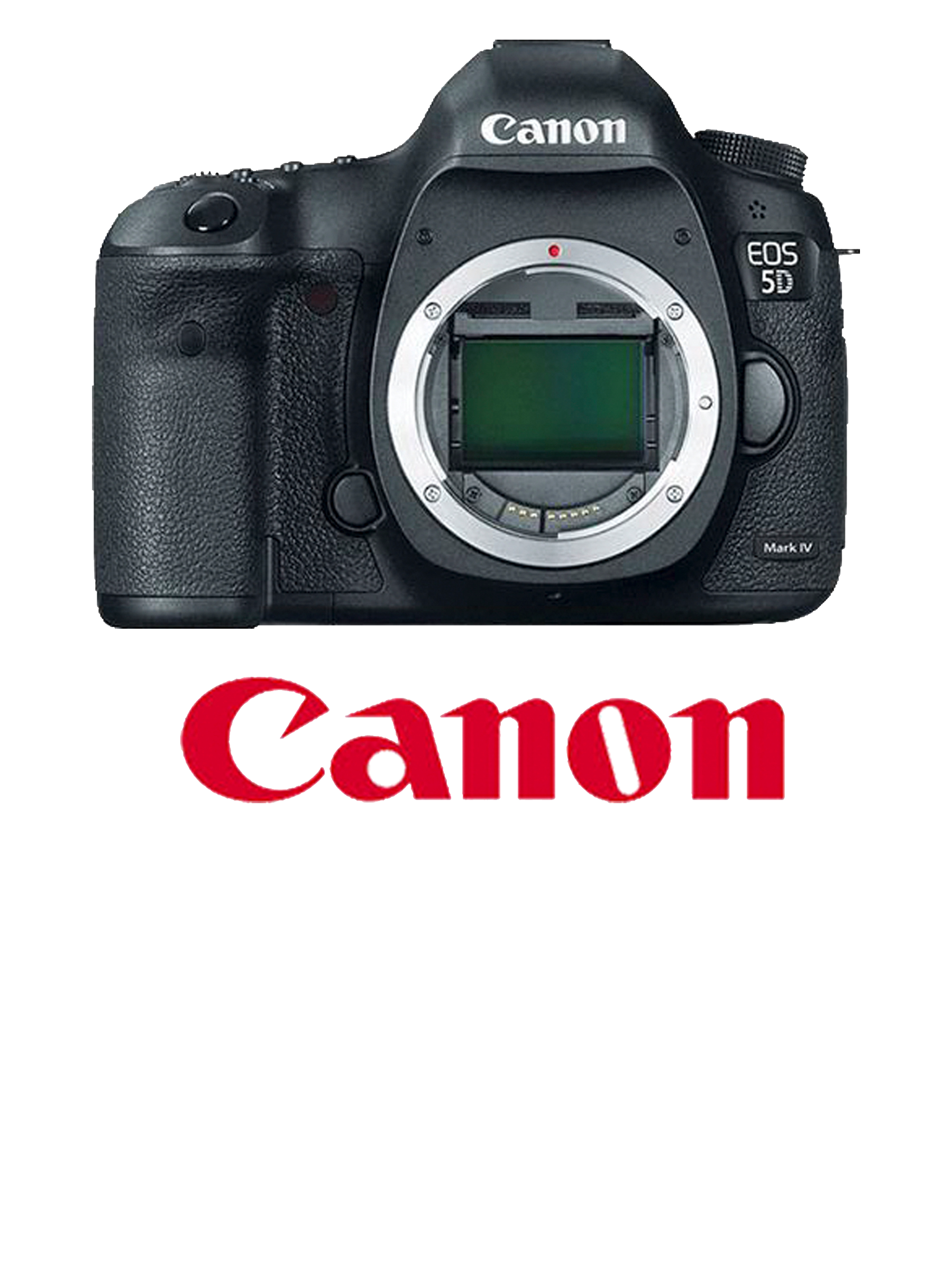 Canon 5D Mark4 IV DSLR