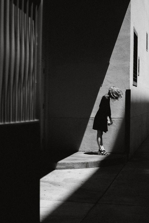 Profil Icin Kiz Fotolari: Original Siyah Beyaz Profil Fotosu