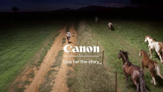 live for the story yarışması