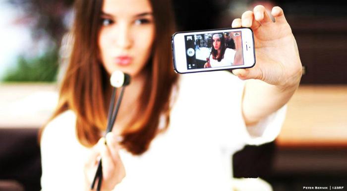 selfie ile gelecekte neler yapabileceğiz