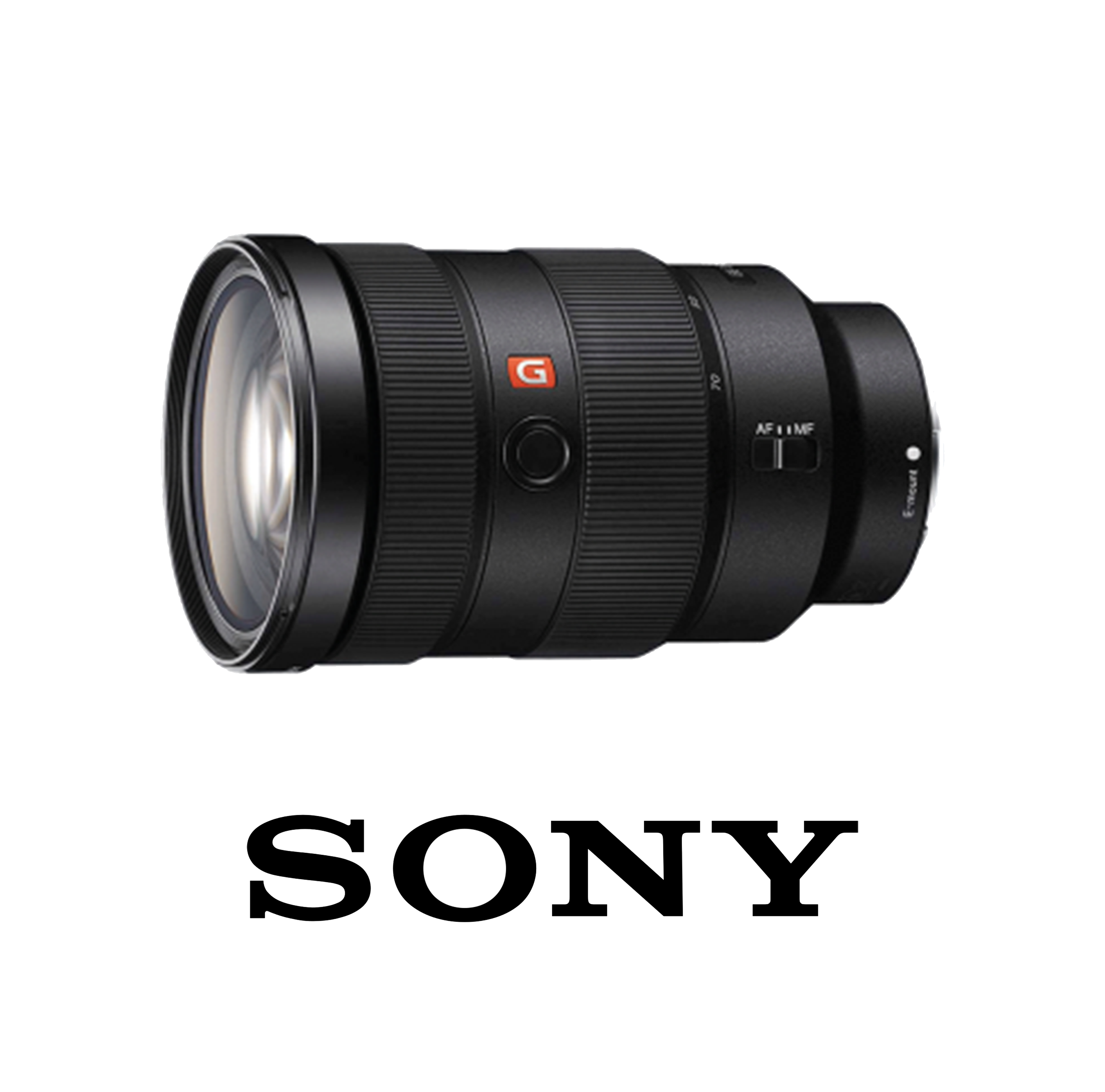 Sony 24-70 mm f/2.8 GM Lens